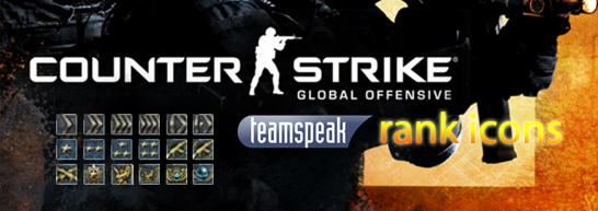 counter strike global offensive matchmaking rang icon pack